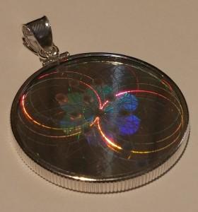 new hologram pendant 3